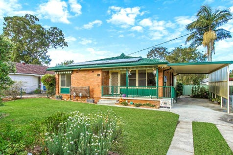 15 Northcott Avenue, Watanobbi, 2259, Central Coast - House / A GREAT PLACE TO START / Garage: 2 / Air Conditioning / $479,000