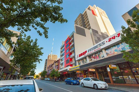 48/101 Murray Street, Perth, 6000, Perth City - Apartment / When Location Matters / Carport: 1 / P.O.A