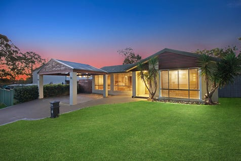 3 Howe Place, Kariong, 2250, Central Coast - House / STRIKING RESIDENCE IN SOUGHT AFTER ESTATE!! / Carport: 2 / P.O.A