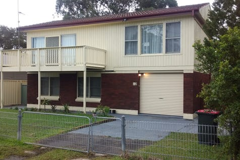 12 Third  Avenue, Toukley, 2263, Central Coast - Lifestyle / Holiday , Investment Or Residential Coastal Opportunity.... Water View And Convenience!! This Property Has Massive Upside.      / Balcony / Deck / Fully Fenced / Garage: 1 / Pay TV Access / Living Areas: 2 / Toilets: 2 / $629,000