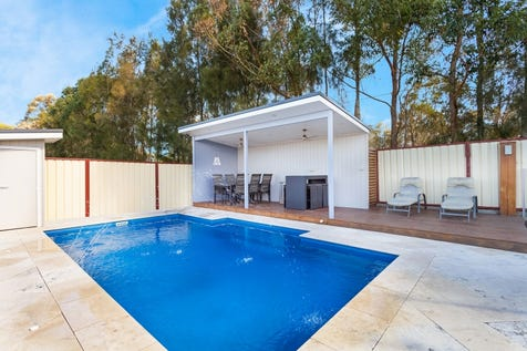 47a Greenhaven Circuit, Woongarrah, 2259, Central Coast - House / UNDER CONTRACT / Garage: 4 / Study / $799,000