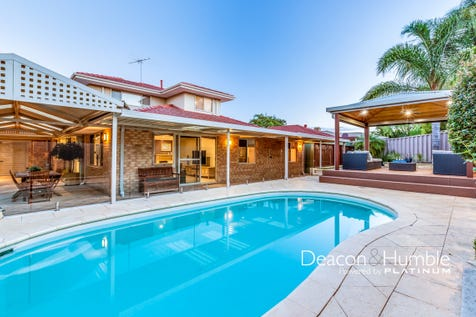 6 Rayner Drive, Landsdale, 6065, North East Perth - House / Contract Signed with Deacon & Humble / Garage: 2 / P.O.A