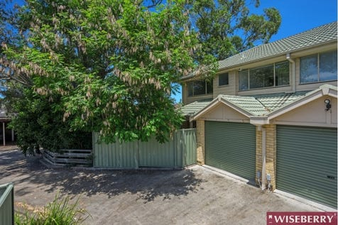 5/7 Station  St, Woy Woy, 2256, Central Coast - Townhouse / WALK TO TOWN / Garage: 1 / Air Conditioning / Ensuite: 1 / $540,000