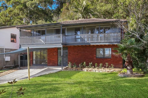 14 Bourke Avenue, Yattalunga, 2251, Central Coast - House / UNDER CONTRACT / Balcony / Swimming Pool - Inground / Carport: 2 / Air Conditioning / Floorboards / Toilets: 1 / $785,000