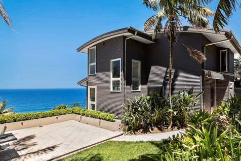 12 Karloo Parade, Newport, 2106, Northern Beaches - House / Spectacular, Never To Be Built Out Bungan Beach Views – Nirvana Does Exist / Outdoor Entertaining Area / Swimming Pool - Inground / Garage: 2 / Secure Parking / Dishwasher / Ensuite: 1 / $3,500,000