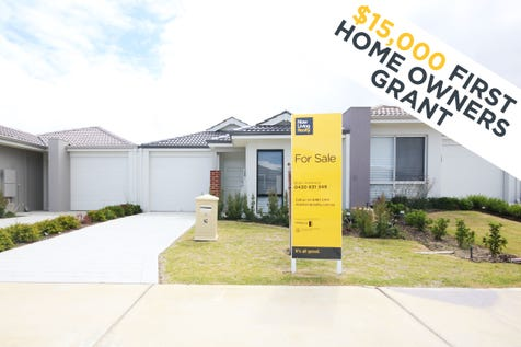 16A Balboa Promenade, Brabham, 6055, North East Perth - Unit / BRAND NEW HOME | $15,000 FIRST HOME OWNER'S GRANT AVAILABLE* / Garage: 1 / $320,000