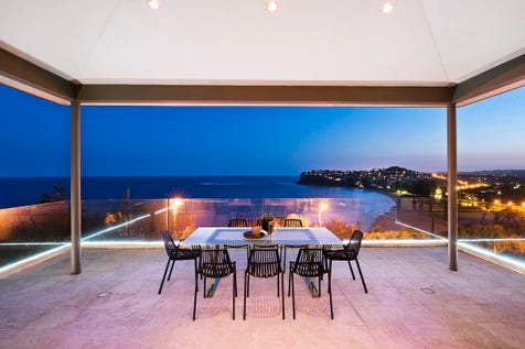 47 Attunga Road, Newport, 2106, Northern Beaches - House / Unbeatable Views Of Newport Beach Yet Totally Private / Balcony / Courtyard / Garage: 2 / Alarm System / Built-in Wardrobes / Ducted Cooling / Ducted Heating / Floorboards / P.O.A