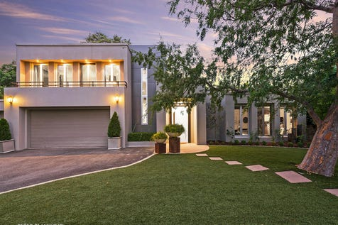 11 Melbourne Avenue, Forrest, 2603, Inner South - House / Executive Residence / Garage: 3 / $2,500,000