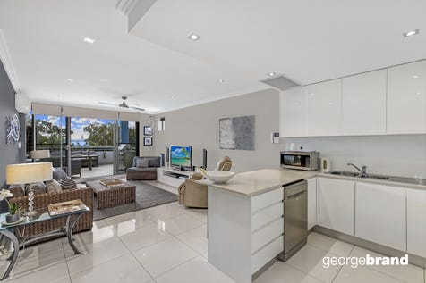 4/1 Tuggerah Parade, The Entrance, 2261, Central Coast - Apartment / CONTEMPORARY STYLE + SOUGHT AFTER LOCATION / Garage: 1 / $650,000