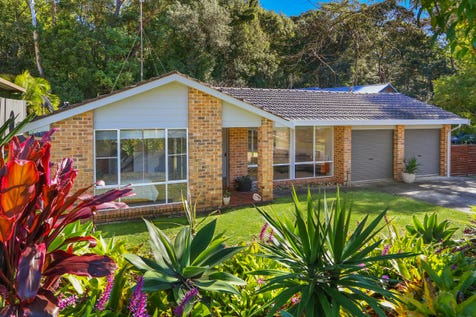 7 Verden Close, Green Point, 2251, Central Coast - House / Absolute Quality & Open Plan Design / Deck / Fully Fenced / Outdoor Entertaining Area / Garage: 2 / Air Conditioning / Broadband Internet Available / Built-in Wardrobes / Dishwasher / Floorboards / Split-system Air Conditioning / Ensuite: 1 / Toilets: 2 / P.O.A