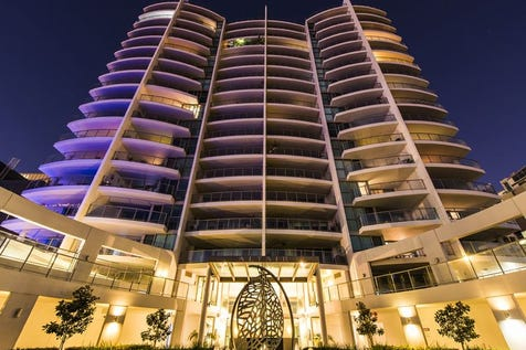 12/132 Terrace Road, Perth, 6000, Perth City - Apartment / Live Life by the Riverside / Garage: 1 / $400