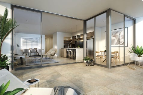 8 Kendall Street, Gosford, 2250, Central Coast - Apartment / Two bedroom apartments - Designer CBD Living or Astute Investment / Garage: 1 / $749,000