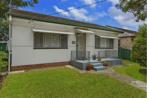 68 Bourke Rd, Ettalong Beach, 2257, Central Coast - House / CONVENIENT & GRANNY FLAT OPPORTUNITY (STCA) / Garage: 1 / $600,000