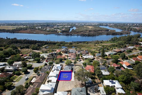 32a Stone Street, Maylands, 6051, North East Perth - Residential Land / River pocket lifestyle! / $329,000