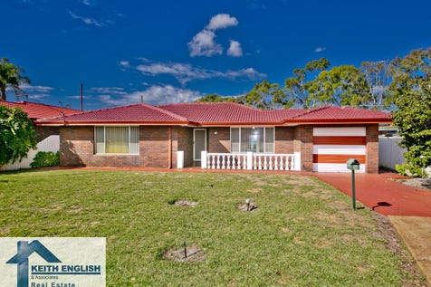 26 Babington Crs, Bayswater, 6053, North East Perth - House / 3 Bed home Retain and Develop / Garage: 1 / Living Areas: 2 / $600,000