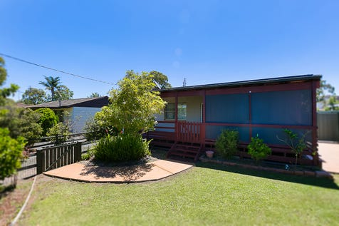 26 Wailele Avenue, Halekulani, 2262, Central Coast - House / SOMETHING WITH A BIT EXTRA / Garage: 2 / Secure Parking / Air Conditioning / Toilets: 1 / $440,000