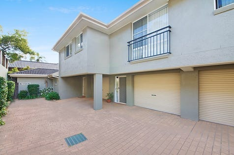 6/9 Hillcrest Street, Terrigal, 2260, Central Coast - Townhouse / Walk To Beach / Balcony / Garage: 1 / Secure Parking / Air Conditioning / $690,000