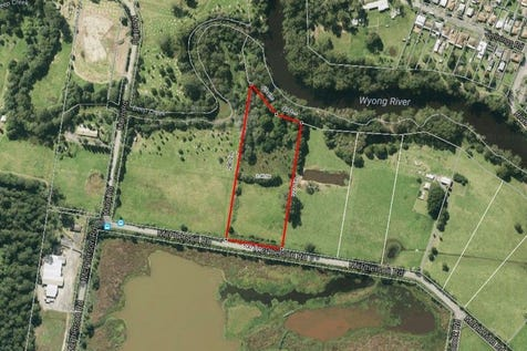 Lot 8A, 135 McPherson  Road, Mardi, 2259, Central Coast - Residential Land / JUST OVER 6 ACRES IN MARDI! / $390,000