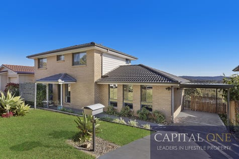 15 Weaver Crescent, Watanobbi, 2259, Central Coast - House / SPRAWLING VALLEY VIEWS / Garage: 1 / $599,000