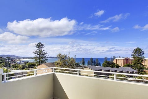 3/10 Grosvenor Road, Terrigal, 2260, Central Coast - Unit / Ocean Views and Short Walk to Beach / Open Spaces: 2 / Air Conditioning / Alarm System / Built-in Wardrobes / Dishwasher / Ensuite: 1 / P.O.A