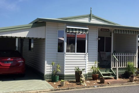 37/25 Mulloway Road, Chain Valley Bay, 2259, Central Coast - Retirement Living / Site 37 Gateway Lifestyle Valhalla / Carport: 1 / $235,000