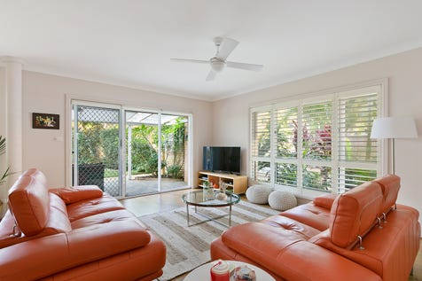 34d Burrawong Road, Avalon Beach, 2107, Northern Beaches - Townhouse / Impressive Torrens-Titled Townhouse / Garage: 2 / $1,450,000