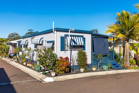 56/2-10 Duffys Road, Terrigal, 2260, Central Coast - House / Terrigal Waters Lifestyle Village   Over 55's Community / Balcony / Carport: 1 / Air Conditioning / $134,000