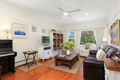 57A Waratah Street, Mona Vale, 2103, Northern Beaches - House / Immaculate cottage just 300 metres from central Mona Vale  / Balcony / Deck / Garage: 1 / Built-in Wardrobes / Dishwasher / $1,600,000