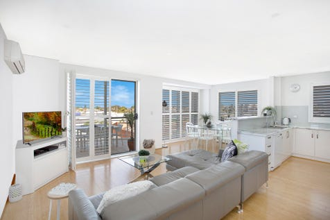 32/2-6 Copnor Avenue, The Entrance, 2261, Central Coast - Unit / On Top Of The World / Balcony / Garage: 1 / Secure Parking / Air Conditioning / Toilets: 2 / $555,000