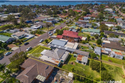 72 Ocean View Road, Gorokan, 2263, Central Coast - House / Starter or investment opportunity / Garage: 1 / $399,000
