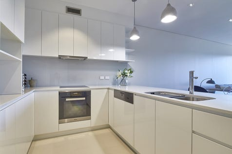 Rhythm - 1/217 Hay Street, Subiaco, 6008, Perth City - Apartment / Large Boutique Apartment in the Heart of Subiaco / Balcony / Outdoor Entertaining Area / Garage: 1 / Remote Garage / Secure Parking / Air Conditioning / Broadband Internet Available / Built-in Wardrobes / Intercom / Pay TV Access / Ensuite: 1 / Toilets: 1 / $675,000