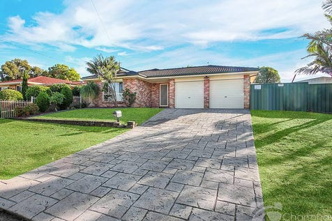 24 Maheno Avenue, Blue Haven, 2262, Central Coast - House / 5 Beds, A Pool & Side Access / Garage: 2 / Dishwasher / Ensuite: 1 / P.O.A