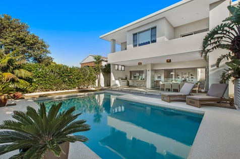 38 Stewart Street, The Entrance North, 2261, Central Coast - House / Magnificent Masterpiece / Garage: 4 / P.O.A