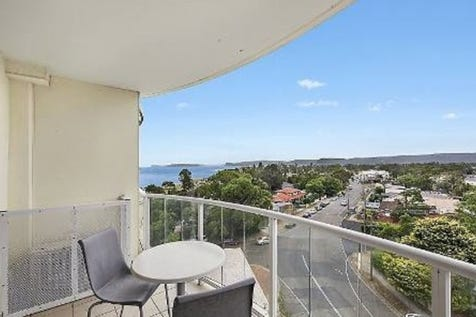 520/51-54 The Esplanade, Ettalong Beach, 2257, Central Coast - Studio / Stylish studio apartment overlooking Ettalong Beach with views to Pittwater and Lion Island / Outside Spa / Swimming Pool - Inground / Air Conditioning / Built-in Wardrobes / Pay TV Access / $229,000