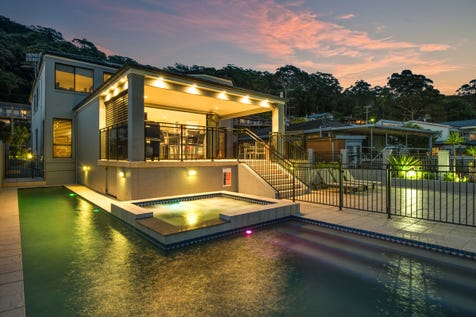 98 Broadwater Drive, Saratoga, 2251, Central Coast - House / Tranquil Waterfront Living - Perfect Entertainer / Garage: 2 / $1,500,000