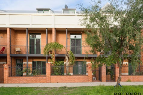 148 Lake Street, Perth, 6000, Perth City - Townhouse / THE LOFT HOUSE!! / Balcony / Carport: 2 / Secure Parking / Air Conditioning / Floorboards / $669,000
