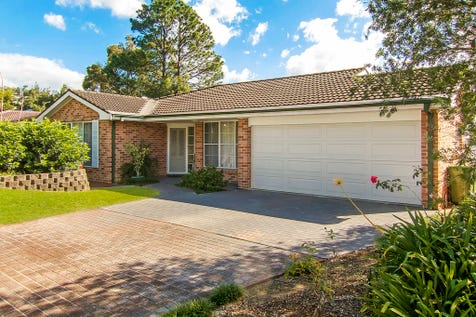 69 Mitchell Drive, Kariong, 2250, Central Coast - House / AUCTION CANCELLED under contract / Garage: 2 / Open Spaces: 2 / Secure Parking / Air Conditioning / P.O.A