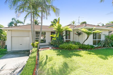 16 Whitehead Close, Kariong, 2250, Central Coast - House / 3 bedroom house / Fully Fenced / Outdoor Entertaining Area / Swimming Pool - Above Ground / Carport: 1 / Secure Parking / Alarm System / Built-in Wardrobes / Dishwasher / P.O.A
