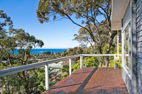 11 Sybil Street, Newport, 2106, Northern Beaches - House / Artistic Style Home / Balcony / Deck / Fully Fenced / Built-in Wardrobes / $1,200,000