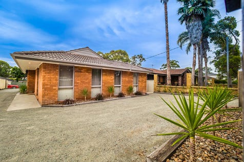 84 Vales Road, Mannering Park, 2259, Central Coast - House / ATTENTION ALL INVESTORS – DUAL INCOME POTENTIAL / Garage: 1 / Secure Parking / Air Conditioning / Toilets: 1 / $510,000
