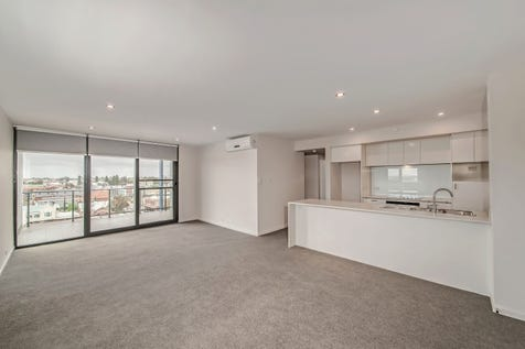 108/269 James Street, Northbridge, 6003, Perth City - Apartment / UNDER CONTRACT / Swimming Pool - Inground / Garage: 2 / Secure Parking / Air Conditioning / P.O.A