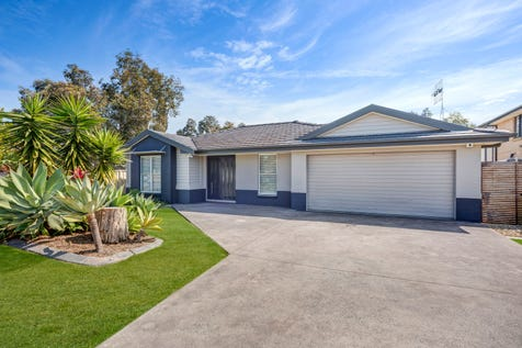 24 Neale Street, Long Jetty, 2261, Central Coast - House / Quality Family Living On The East Side - Single Level & Modern / Garage: 2 / $929,500