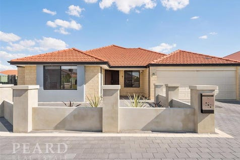 6 Ryde Lane, High Wycombe, 6057, North East Perth - House / NEW PRICE ..... OUTSTANDING VALUE !!!! / Garage: 2 / Air Conditioning / $489,000