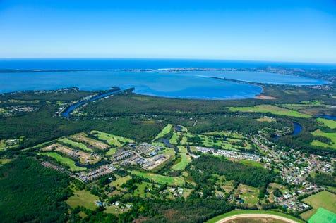 40 Kooindah Boulevarde, Wyong, 2259, Central Coast - Residential Land / Open This Weekend - Kooindah Waters - Registered Land From $372,000 / $372,000