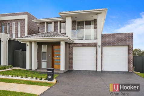 19b Bega Street, Gregory Hills, 2557, Western Sydney - House / Brand New 27sq Home - 4 Bedroom & Study / Garage: 2 / $740,000