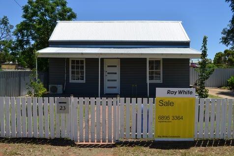 23 Orange Street, Condobolin, 2877, Central Tablelands - House / Ray White Condobolin / $130,000