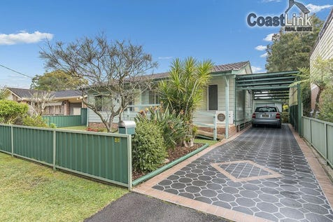 46 Griffiths Street, Mannering Park, 2259, Central Coast - House / MORE THAN MEETS THE EYE / Garage: 2 / $649,000