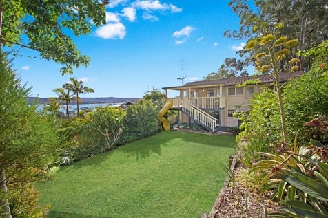 20 Greenslope Drive, Green Point, 2251, Central Coast - House / Family Home with Expansive Water Views with Self Contained Area Downstairs! / Garage: 2 / Air Conditioning / Ensuite: 1 / P.O.A