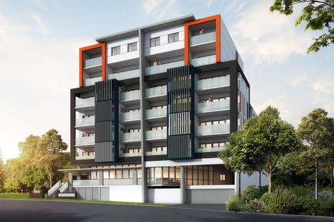 101-408/23-25 Young Street, West Gosford, 2250, Central Coast - Apartment / Great Design and Tranquil Apartment Complex Location / Balcony / Garage: 1 / Secure Parking / Air Conditioning / $420,000