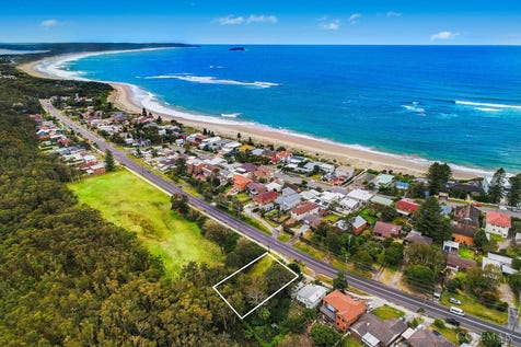 40 Budgewoi Road, Noraville, 2263, Central Coast - Residential Land / Only 200m to the Beach + Backing onto Nature Reserve / $299,999